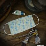 COVER MASK GOYA – FASHION MASQUES